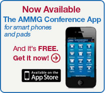 Download AMMG Conference APP