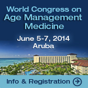 AMMG World Congress on Age Management Medicine
