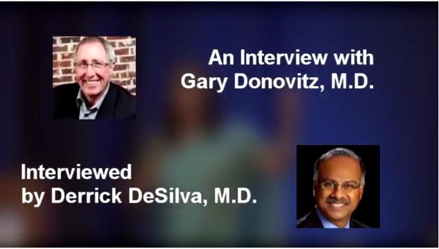 Derrick DeSilva, M.D. video