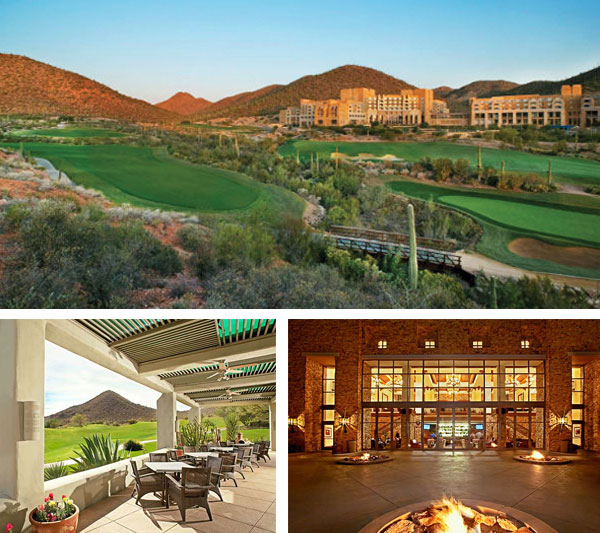Discover Luxury Without Compromise At The Jw Marriott Tucson Starr P Resort Spa Perfectly Situated Amongst Saguaro Covered Foothills Of