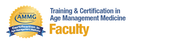 AMMG - Training & Certification Planning Faculty