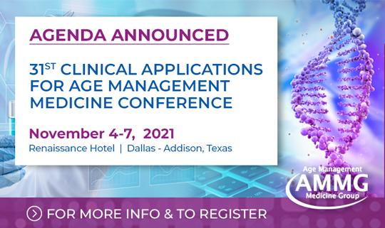 AMMG November 2021 Dallas Conference